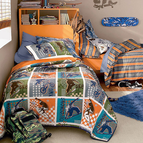 Company kids sports extreme quilted bedding 8 best bedding sets