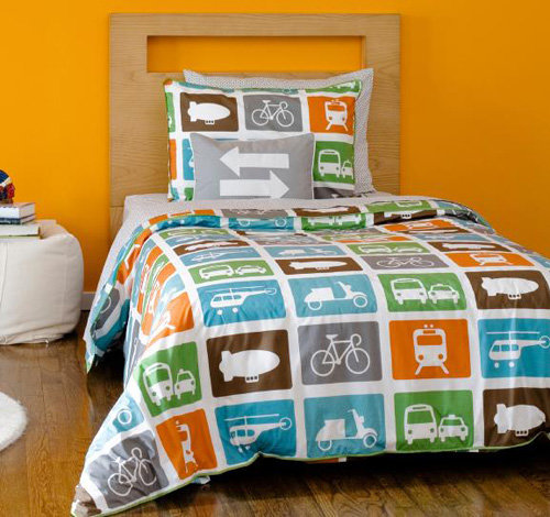 8 Best Bedding Sets For Your Little Boy Lifestyle