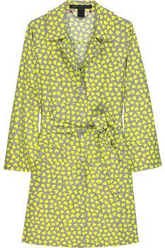8 Cute Raincoats ... Fashion