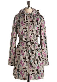 "Nick & Mo ""Come Rain or Shine"" Coat - 8 Cute Raincoats ... …"