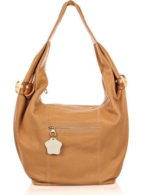 6. See by Chloe Ring around Leather Bag - Top 10 Designer Handbags...\u2026