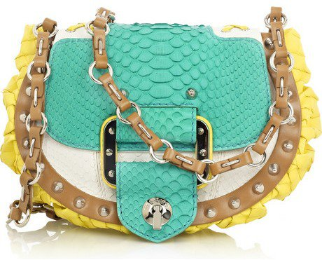 Buy Designer Bags & Purses On-line India