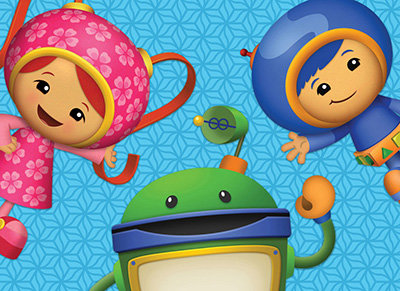2. Team Umizoomi - 10 Best Kid's Shows ... → Lifestyle