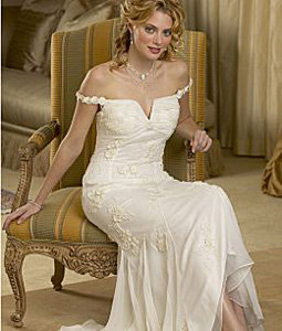 10 gorgeous wedding dresses fashion