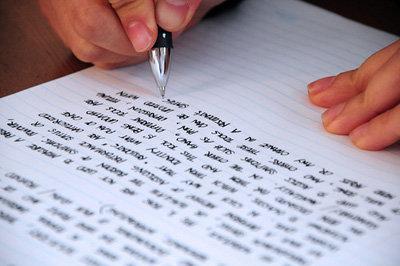on study habits essay on study habits