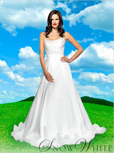 Snow White Style SW2906