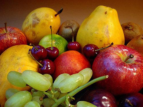 Pot Luck - Banana, Apple and Strawberry