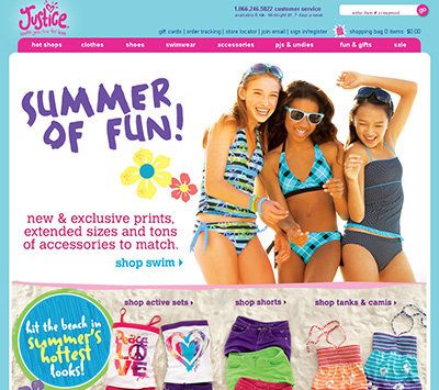 Cheap clothing stores Girls clothes stores online