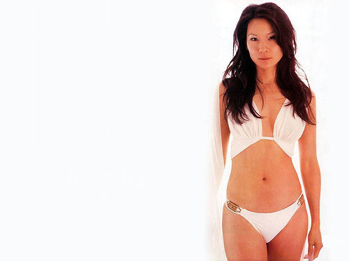3 Lucy Liu