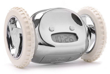 8 Cool Alarm Clocks ... Lifestyle