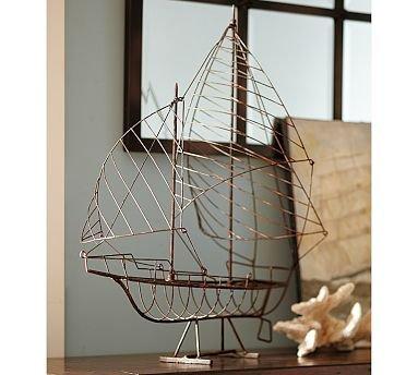 Wire Ship