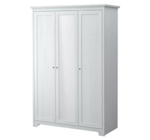 Ikea Schuhschrank Hemnes Gebraucht ~ Aspelund Wardrobe  10 IKEA Items to Furnish Your Home