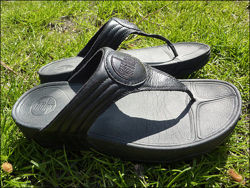 Tonewalker Sandals