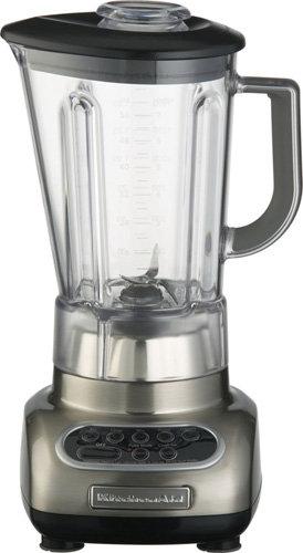 kitchenaid 5 speed metallic blender 7 useful small appliances