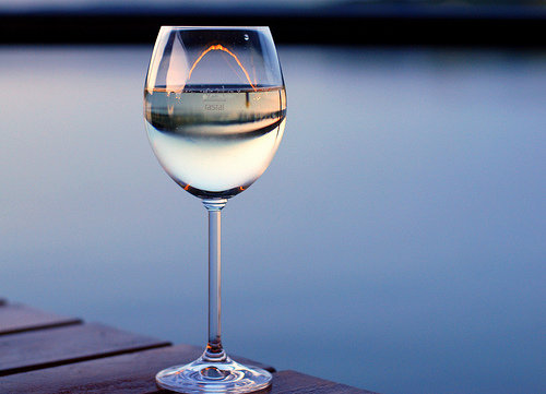 Have a Glass before Bed