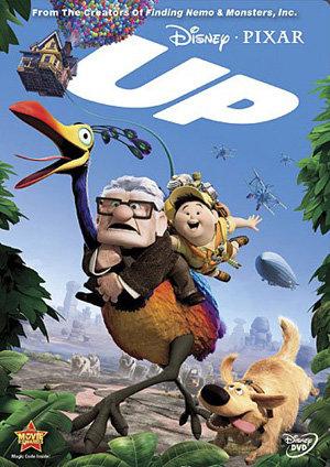 "Disney • Pixar's ""up"""