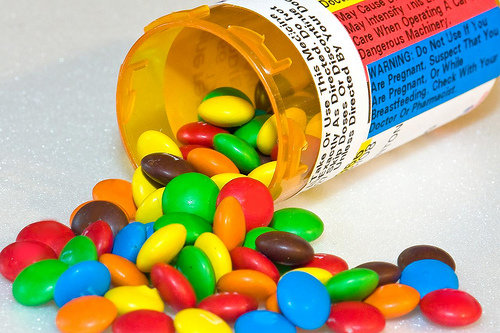 Prescription Drugs 8 Worst Places To Keep Your Things