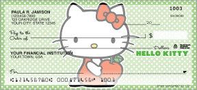 Hello Kitty Checks