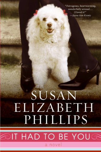 It Had to Be You – Susan Phillips