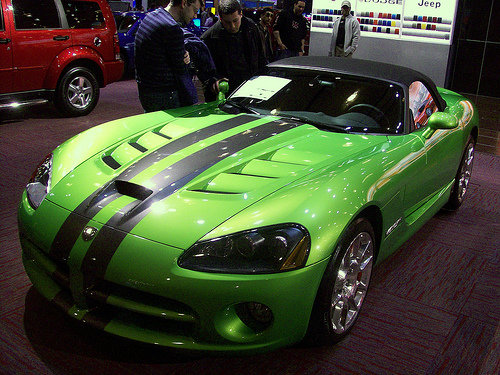 6 Dodge Viper 8 Must Have Sports Cars Lifestyle