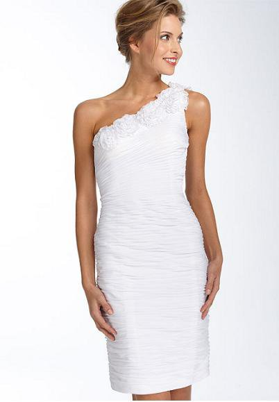 6 keep the bridal feel 7 hot wedding after party for Sexy wedding reception dresses
