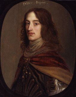 Prince Rupert of the Rhine facts about prince rupert of the rhine