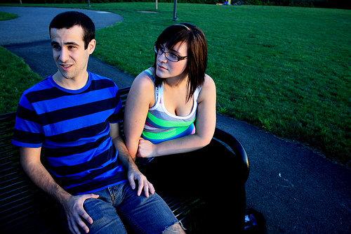 7 dating mistakes Vordingborg