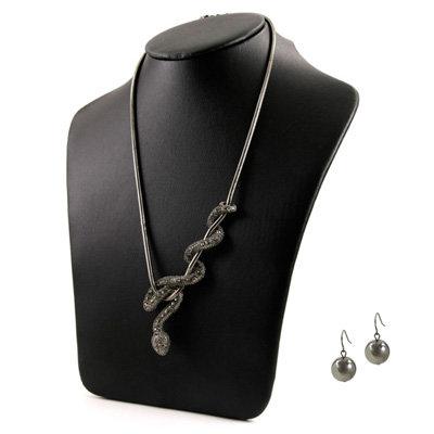 Gift Set: Shaw's Snake Jewelry Set