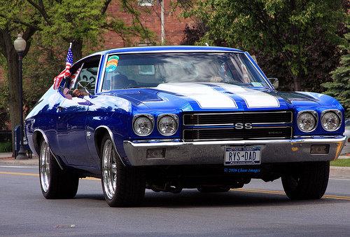 1970 454 chevelle ss