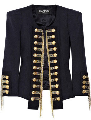 Collection Military Jackets Women Pictures - Reikian