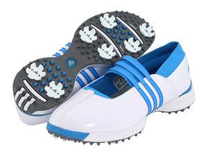 Adidas Womens Signature Paula 2.0 Golf Shoes