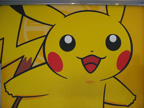 3. Pikachu from Pokemon - 7 Cool Video Game Characters ... …
