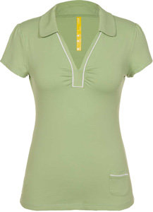7 cute golf shirts for women fashion