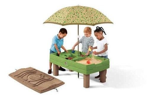 Toys For 3 5 Year Olds : Step naturally playful sand water center great