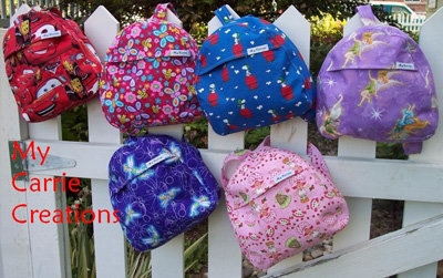 Mini Backpack - 8 Adorable Kids Backpacks ... Fashion