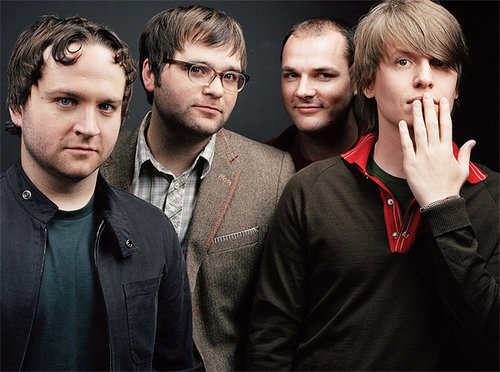 Transatlanticism: Death Cab for Cutie