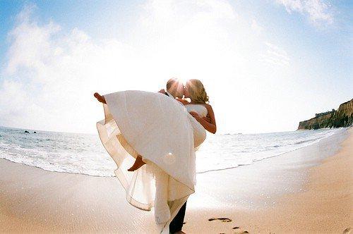 12 Amazingly Creative Wedding Photos ... Love