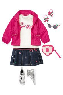Back to School Outfits for Your Elementary Child ...