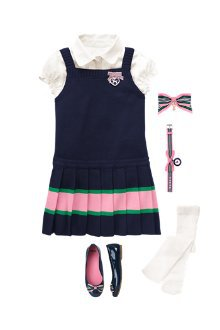 7 Back to School Outfits for Your Elementary Child ... u2026