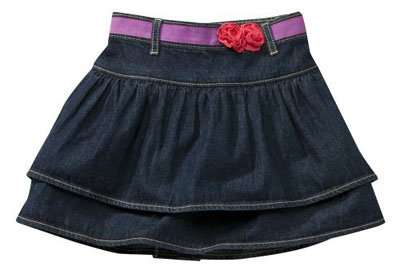 the gallery for gt jean skirts for