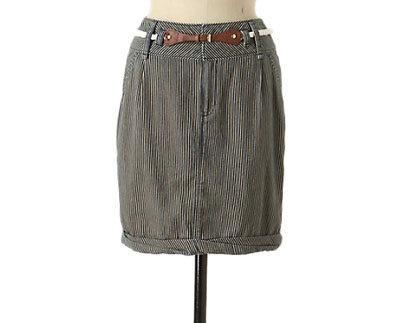 7 Best Denim Skirts for Back to School ... → 👗 Fashion