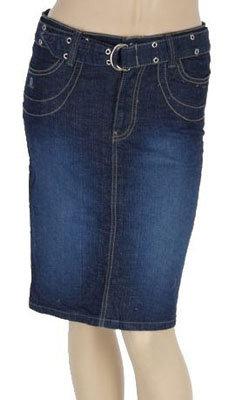 Best Jean Skirts