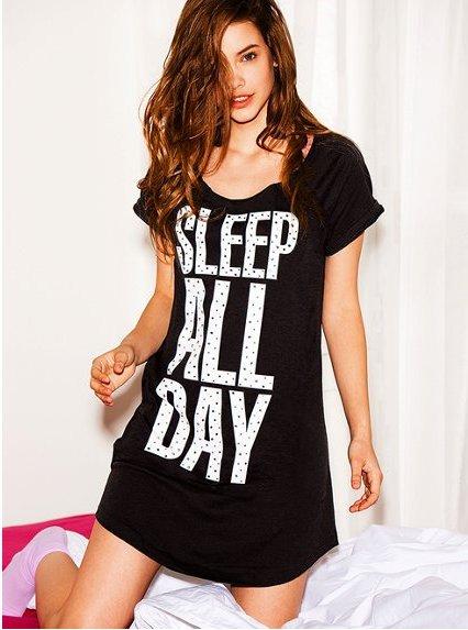 7 Cute Victoria's Secret Pajamas ... → 👗 Fashion