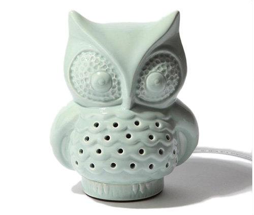 Urban Outfitters Owl Lantern