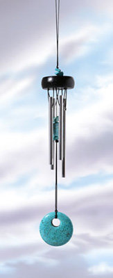 Personal Wind Chime