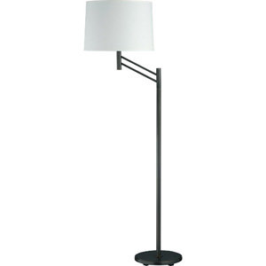 Crate U0026 Barrel Rivington Antiqued Bronze Floor Lamp