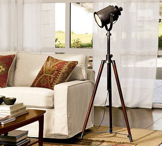7 Stylish Floor Lamps Fashion
