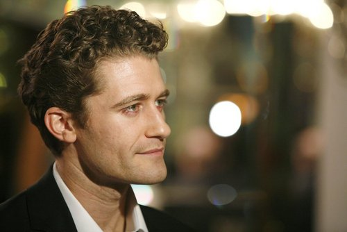 Matthew Morrison's Nickname and Relation to John Wayne