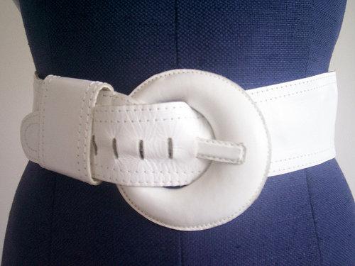 Wear Wide Belts