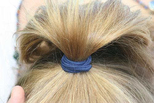Tremendous Cute Ponytail For Short Hair Best Image Hair 2017 Hairstyles For Women Draintrainus